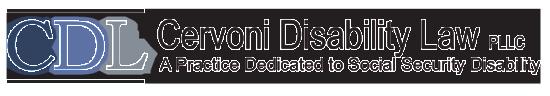 Cervoni Disability Law, PLLC