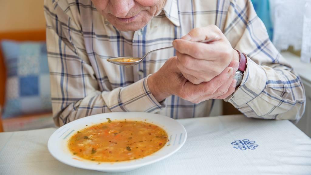 Parkinson's Disease and SSDI